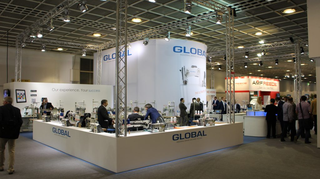 Exhibitions-Global-Sewing-Machines-Industrial-Sewing-Machines-Global-International